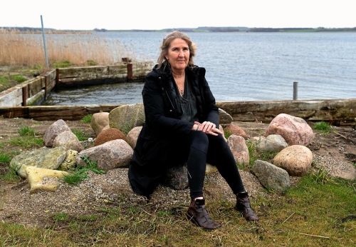 Iris Romerdahl, mentor & coach