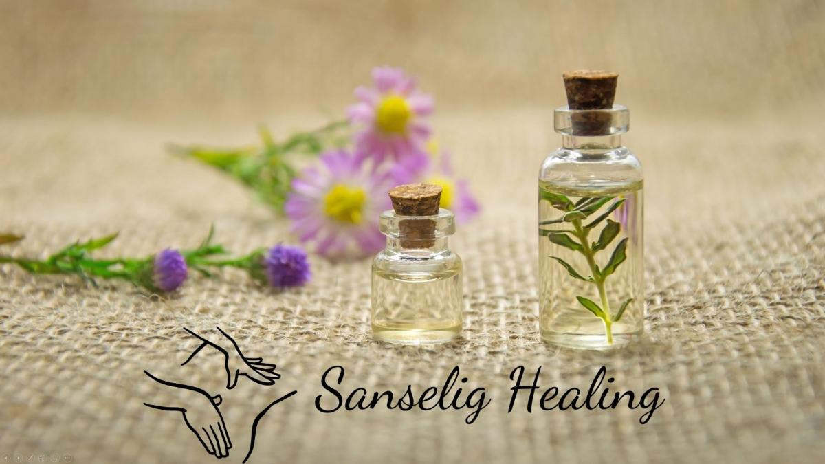 Sanselig Healing