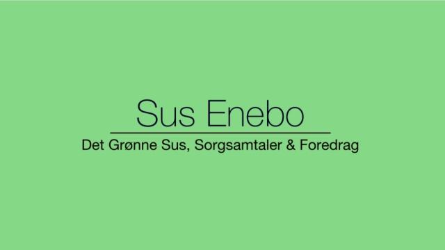 Sus Enebo det Grønne Sus, Sorgsamtaler