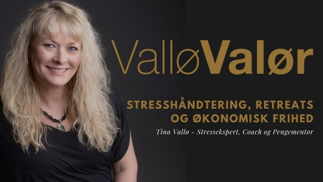 Vallø Valør - Tina Vallø